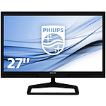 "Philips 27"" LED - 272C4QPJKAB"