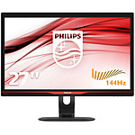 "Philips 27"" LED - 272G5DJEB"