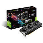 ASUS GeForce GTX 1070 ROG STRIX-GTX1070-O8G-GAMING