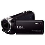 Sony HDR-CX240E negro