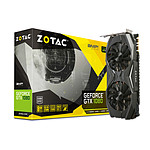 ZOTAC GeForce GTX 1080 AMP Edition
