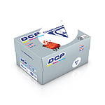 Clairefontaine DCP A4 160g resmas 250 hojas Blanco X4