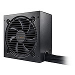 be quiet! Pure Power 9 500W 80PLUS Silver