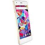 Archos 50 Diamond S Blanc