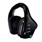 Logitech G933 Artemis Spectrum RGB Wireless 7.1 Surround Gaming Headset (Negro)