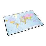 Almohadilla para mapas del mundo DURABLE 53 x 40 cm