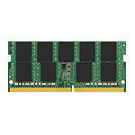 Kingston ValueRAM SO-DIMM 8 Go DDR4 2400 MHz CL17 SR X8