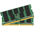 Kingston ValueRAM SO-DIMM 16Go (2 x 8 Go) DDR4 2133 MHz CL15 SR X