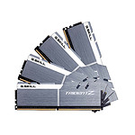 G.Skill Trident Z 32 Go (4x 8 Go) DDR4 3466 MHz CL16
