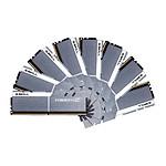 G.Skill Trident Z 64 Go (8x 8 Go) DDR4 3400 MHz CL16