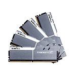 G.Skill Trident Z 32 Go (4x 8 Go) DDR4 3200 MHz CL16