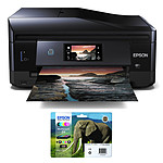 Epson Expression Photo XP-860 + Epson T2428 MultiPack