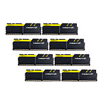 G.Skill Trident Z 64 Go (8x 8 Go) DDR4 3200 MHz CL16