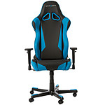 DXRacer Racing LED Shield (bleu)