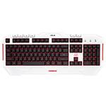 ASUS Cerberus Keyboard (Arctic)