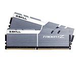 G.Skill Trident Z 16 Go (2x 8 Go) DDR4 4133 MHz CL19