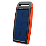 X-Moove Solargo Pocket 10 000 mAh