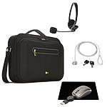 Case Logic PNC-216 + pack d'accessoires OFFERT !!!