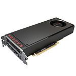 ASUS RX-480-8G - AMD Radeon RX 480 8 Go
