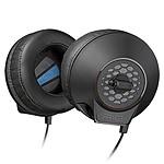 Plantronics par de auriculares cerrados RIG 500