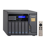 QNAP TVS-882T-i5-16G