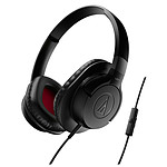 Audio-Technica ATH-AX1IS Noir