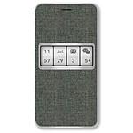 Wiko Etui Smart Folio Wiboard Gris Wiko Ufeel