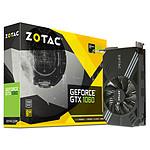 ZOTAC GeForce GTX 1060 Mini 6GB