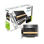 Palit GeForce GTX 750 Ti KalmX 2 Go
