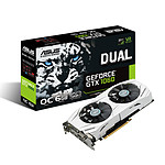 ASUS GeForce GTX 1060 DUAL-GTX1060-O6G