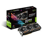 ASUS GeForce GTX 1060 ROG STRIX-GTX1060-6G-GAMING