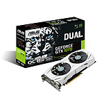 ASUS GeForce GTX 1070 DUAL-GTX1070-O8G