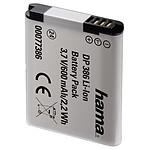 Hama Batería Li-Ion DP 386 600 mAh / 3,7 V
