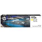 HP 973X PageWide Jaune (F6T83AE)