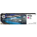 HP 973X PageWide Magenta (F6T82AE)