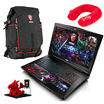 MSI GT72S 6QE-483FR Dominator Pro G Heroes of the Storm + Pack Dragon Fever Summer OFFERT !