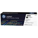 HP 305X noir (CE410XD)