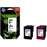 HP 301 - N9J72AE