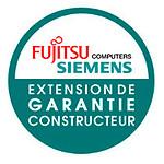 Fujitsu Extension de garantie 3 ans sur site