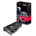 Sapphire NITRO+ Radeon RX 480 8G (UEFI) Lite