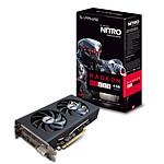 Sapphire NITRO Radeon RX 460 4G