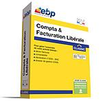 EBP Compta & Facturation Libérale 2017