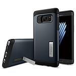 Spigen Case Slim Armor Metal Slate Galaxy Note 7