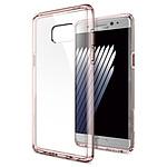 Spigen Case Ultra Hybrid Rose Crystal Galaxy Note 7