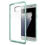 Spigen Case Ultra Hybrid Mint Galaxy Note 7