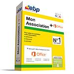 EBP Mon Association 2017 + Microsoft Office Professionnel 2016