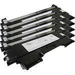 Megapack toners compatibles Brother TN-2010 / TN-2210 / TN-2220