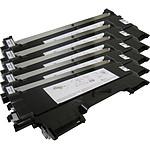 Megapack toners compatibles Brother TN-2010 / TN-2210 / TN-2220