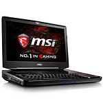MSI GT83VR 6RE-076FR Titan SLI