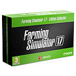 Farming Simulator 17 - Édition Collector (PC)